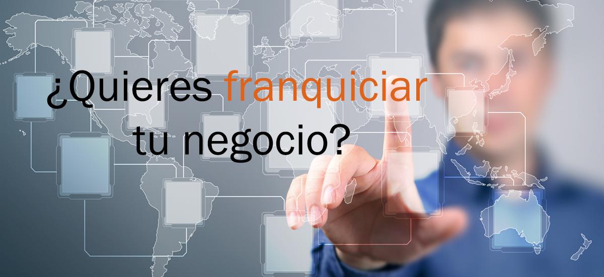 start up franquicia