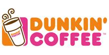 Franquicia Dunkin Coffee