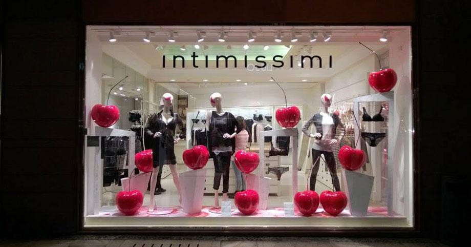 Franquicia intimissimi mundofranquicia for Franquicias de ropa interior