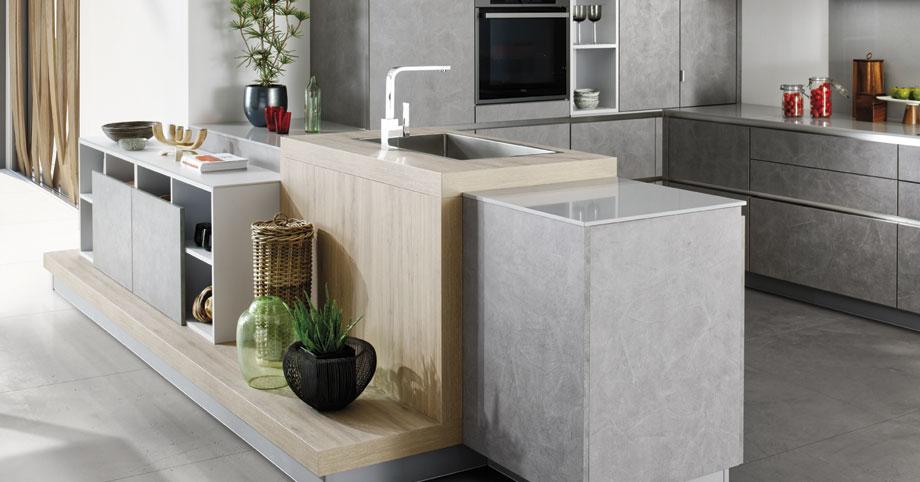 Franquicia schmidt cocinas mundofranquicia - Muebles de cocina de exposicion ...