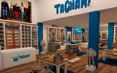 Tacham-Interior