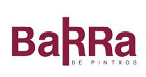 Logo BaRRa De Pintxos