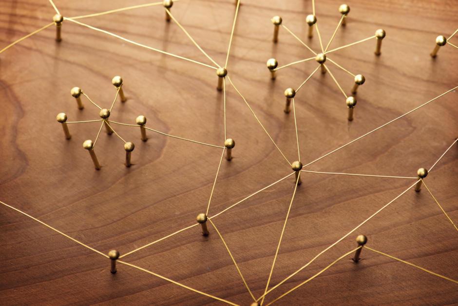 Cogestión de redes
