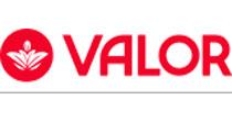 Logo Chocolates Valor
