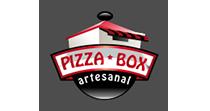 Franquicia Pizza Box