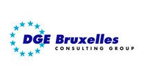 Logo DGE Bruxelles