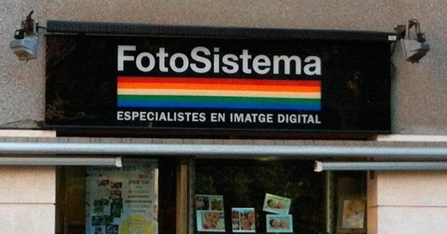 Franquicia fotosistema mundofranquicia - Franquicias de fotografia ...