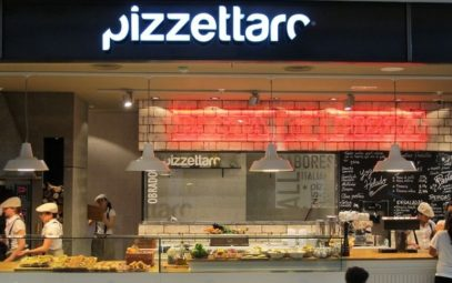 pizzetaro