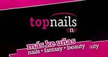 Franquicia Top Nails