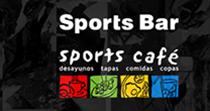 Franquicia Sports Café