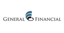 Logo General Financial