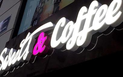 Sweets & Coffee