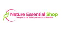 Franquicia NATURE ESSENTIAL SHOP