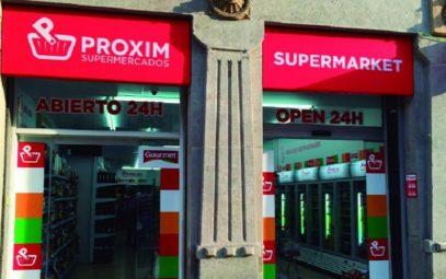 franquicia supermercado apertura