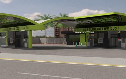expansion gasolinera mundofranquicia