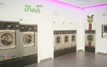lavadora franquicia fresh