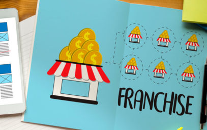 Montar una franquicia, montar varios locales, varios locales de franquicia, inversión franquicia, varias sedes franquicia, establecimientos franquicia