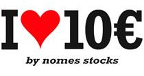 Logo I Love 10�