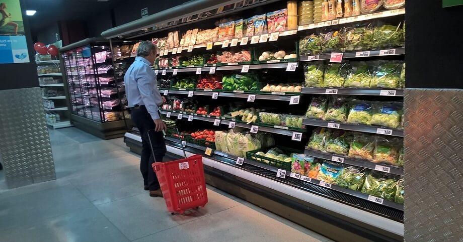 mundofranquicia alimentación supermercado