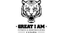 Logo Great I am