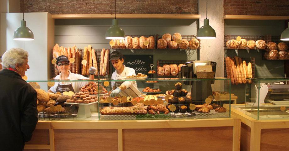 mundofranquicia panadería Bilbao