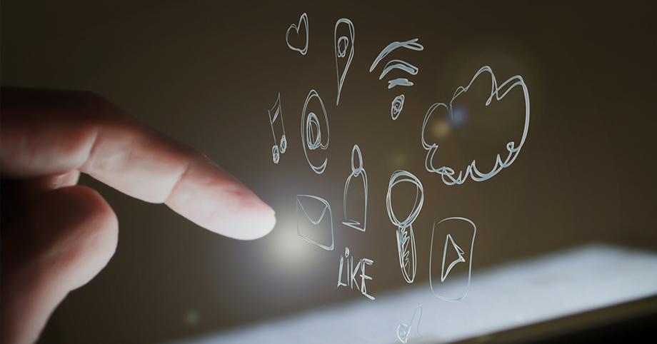 Estrategia Social Media, Redes Sociales, publicidad en redes sociales
