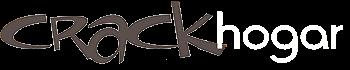 Logo Crack Hogar