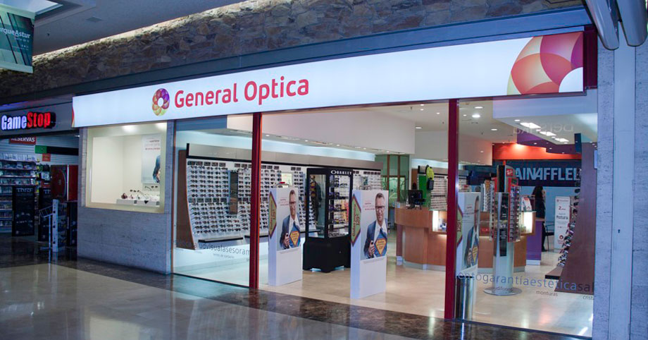 6444e0995b Franquicia General Óptica - mundoFranquicia