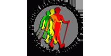Logo Ibérica Nordic Walking