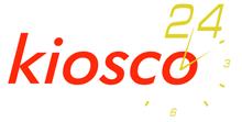 Logo Kiosco24