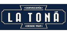 Franquicia Cervecería La Toná