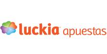 Logo Luckia Apuestas