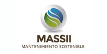 Logo MASSII