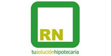 Logo RN Tu Solución Hipotecaria