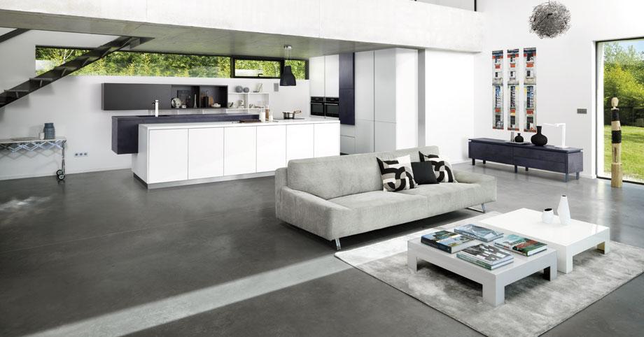 Franquicia Tienda Schmidt, Cocinas y Muebles de hogar