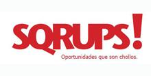 Logo Sqrups