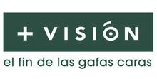 Logo +Visión