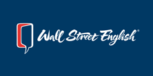 Logo Wall Street English