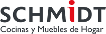 Logo Schmidt Cocinas y muebles de hogar