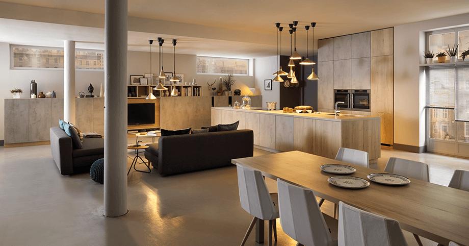 franquicia tienda schmidt cocinas y muebles de hogar