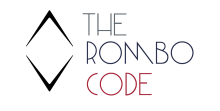 Logo The Rombo Code