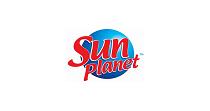 Franquicia Sun Planet