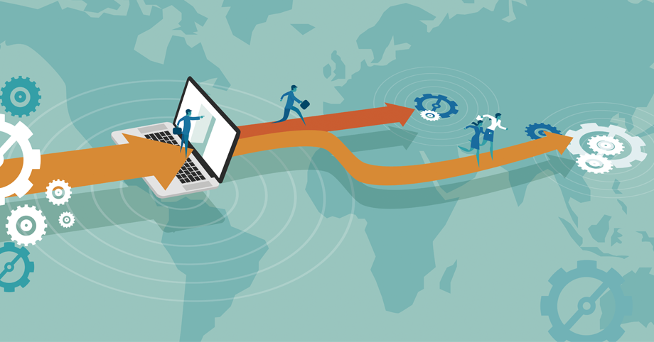 ¿Quieres expandir tu negocio a nivel internacional? Las Master franquicias, mundoFranquicia