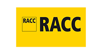 Logo RACC Formación