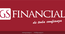 Logo Grupo GS Financial