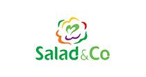 Franquicia Salad & Co