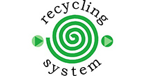 Logo Recycling System