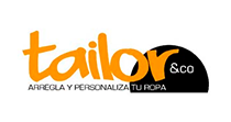 Logo Tailor & Co