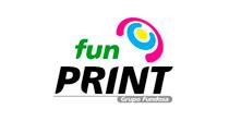Logo Fun Print