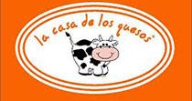 Logo La Casa de los Quesos